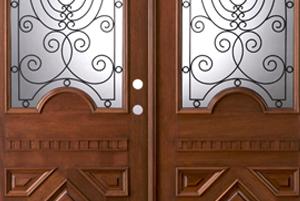 Classic Wooden Entrance Doors & Entrance Doors in Malaga | Goodman Doors WA pezcame.com