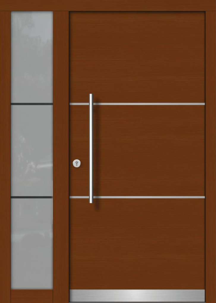 Stylish Entrance Doors Perth, WA | Goodman Doors on