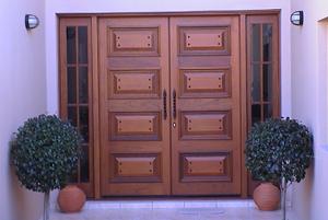 Entrance Doors In Malaga Goodman Doors WA & Astounding Wooden Front Doors Perth Wa Images - Image design house ...