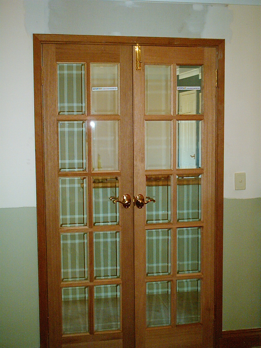 French door designs goodman doors malaga wa for French door designs
