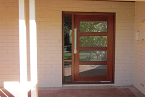 Pivot Doors Design