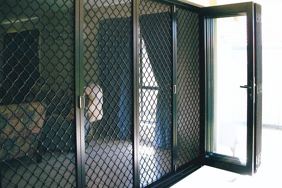 Elegant Security Doors Perth WA Goodman Doors Enchanting Security Door Designs