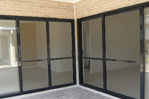 Security Doors Designs