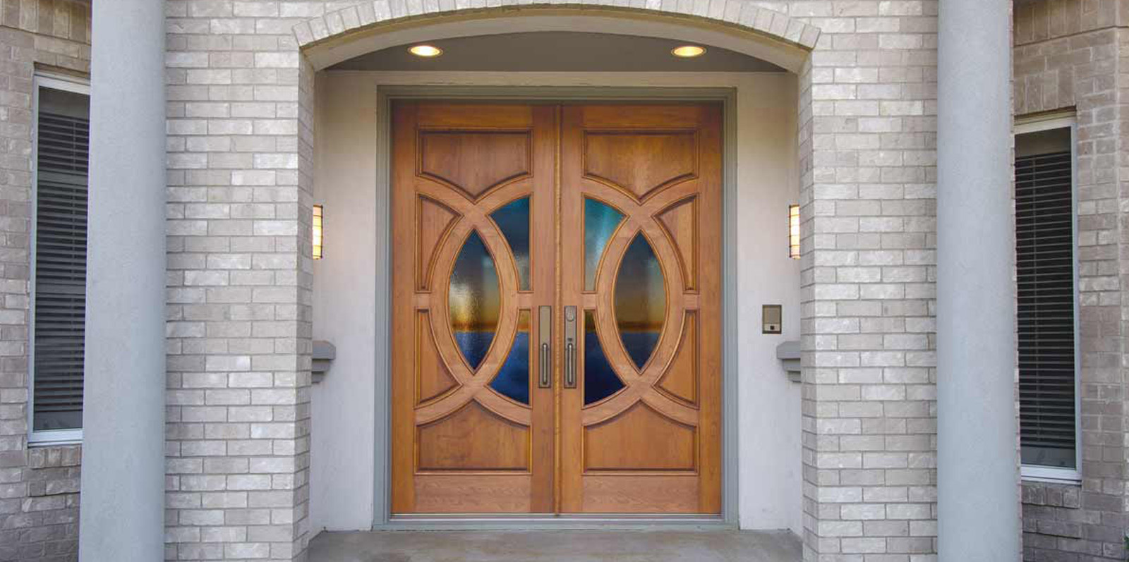 Leaders in timber doors & windows. | Goodman Doors WA