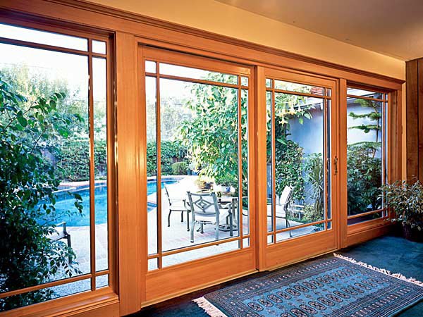 Sliding Doors And Windows Are New And Effective Trend In The Market