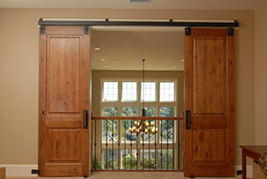 Modern House Sliding Doors